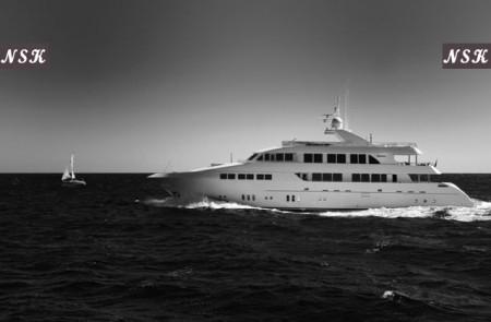 Premier Yachts 130 - 140