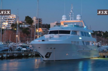 Premier Yachts 163