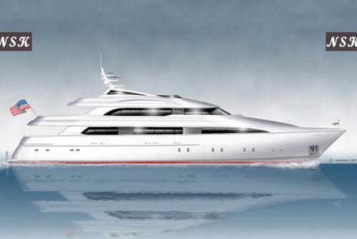 Premier Yachts 130 - 140 978