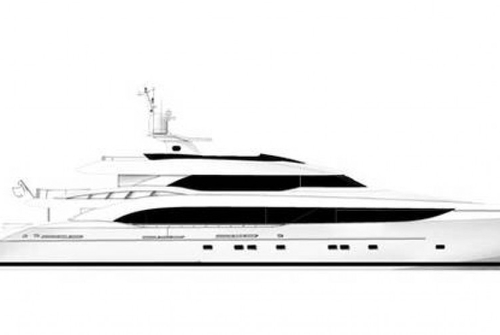 Premier Yachts 130 - 140 979