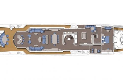 Premier Yachts 130 - 140 980