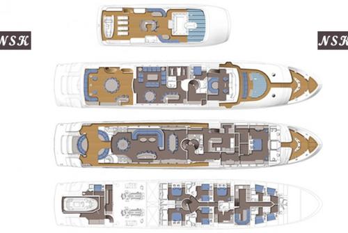 Premier Yachts 163 984