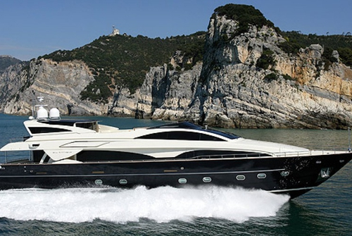 Riva 115 Athena 10062
