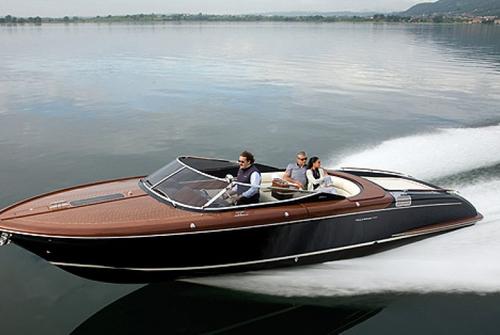 Riva Aquariva Super 9980