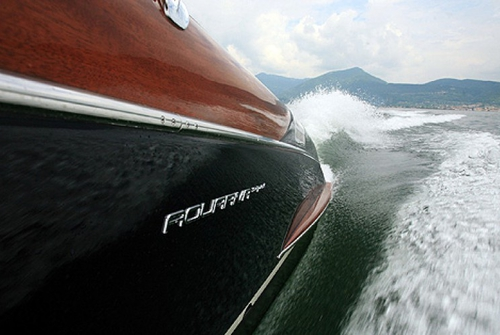 Riva Aquariva Super 9987
