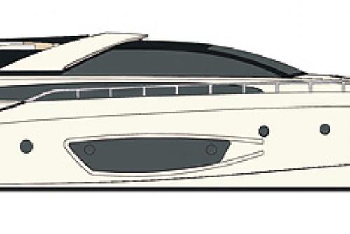 Riva 86 Domino 1435