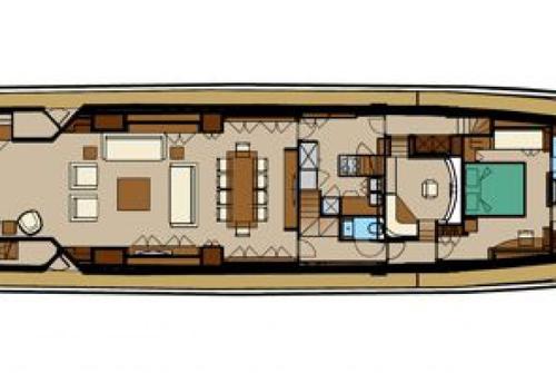Riva 115 Athena 1445