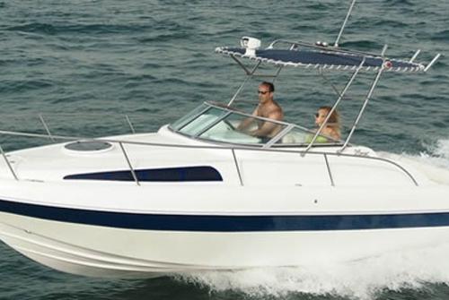 Silver-craft 26SC 10139