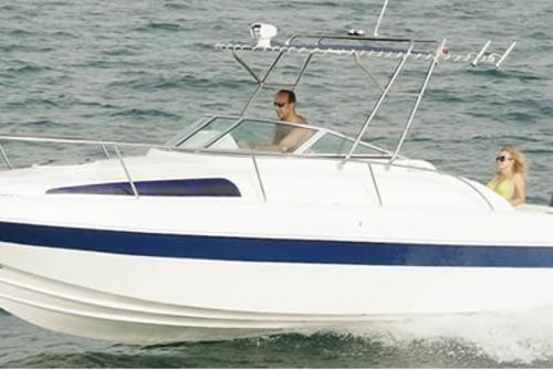 Silver-craft 26SC 10142