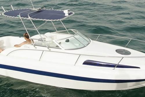 Silver-craft 26SC 10144