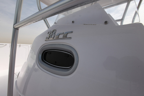 Silver-craft 38cc 11111