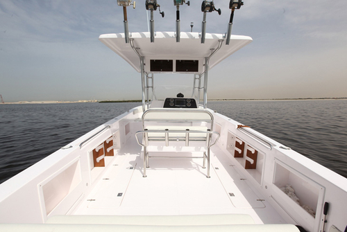 Silver-craft 38cc 11113