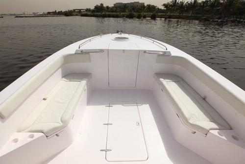 Silver-craft 38cc 11116