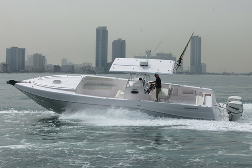 Silver-craft 38cc 11118
