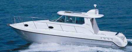 Silver-craft 32SC