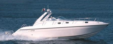 Silver-craft 38SC