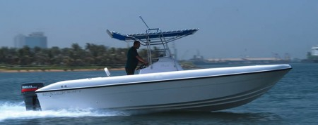 Silver-craft 26CC