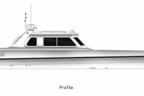 Silver-craft 47SF 1478