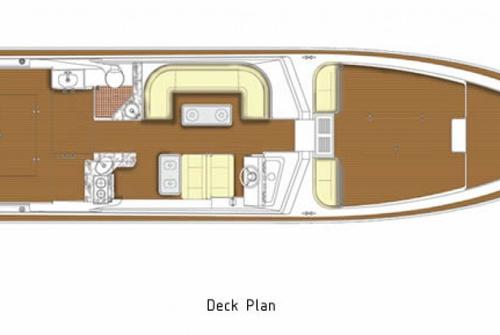 Silver-craft 47SF 1479