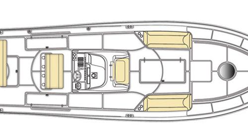 Silver-craft 38cc 1573