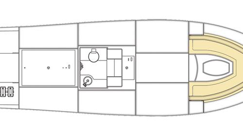 Silver-craft 38cc 1574