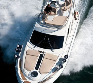 Сranchi Atlantique 43 5416