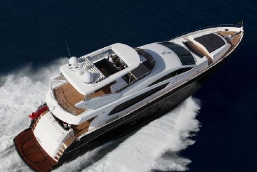 Sunseeker 80 Yacht 10443
