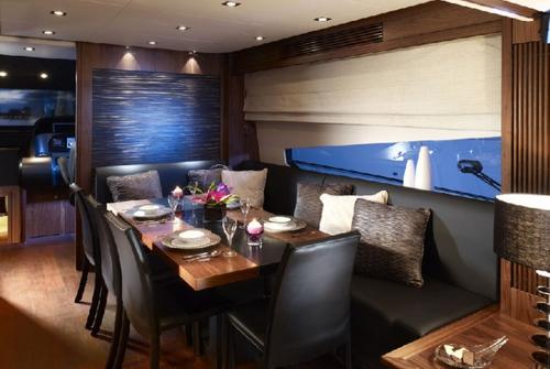 Sunseeker 80 Yacht 10445