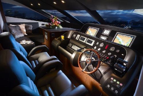 Sunseeker 80 Yacht 10446