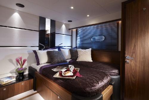 Sunseeker 80 Yacht 10454