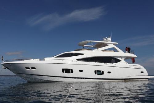 Sunseeker 88 Yacht 10459