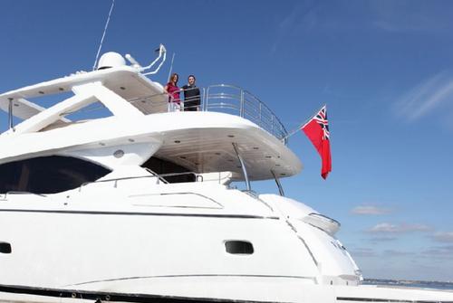 Sunseeker 88 Yacht 10460