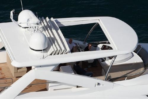 Sunseeker 88 Yacht 10461
