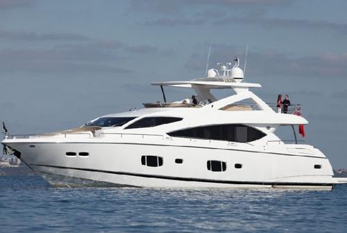 Sunseeker 88 Yacht 10462