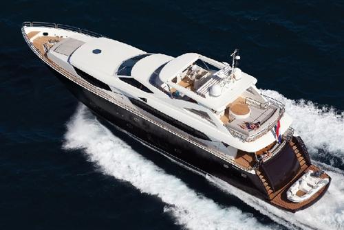 Sunseeker 30 Metre Yacht 10464