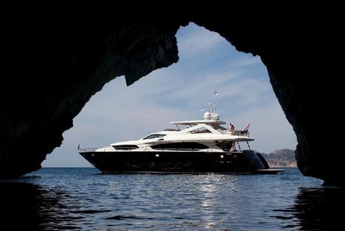 Sunseeker 30 Metre Yacht 10466