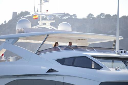 Sunseeker 30 Metre Yacht 10472