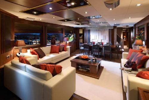Sunseeker 30 Metre Yacht 10474