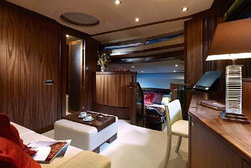 Sunseeker 30 Metre Yacht 10476