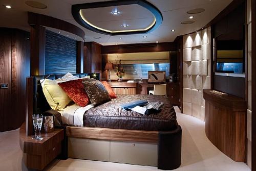 Sunseeker 30 Metre Yacht 10482