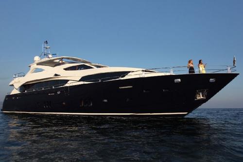 Sunseeker 34 Metre Yacht 10492