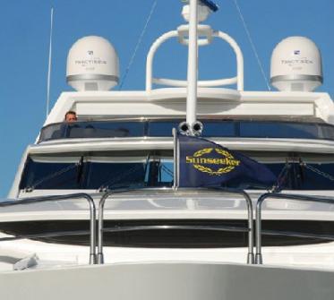 Sunseeker 34 Metre Yacht 10501