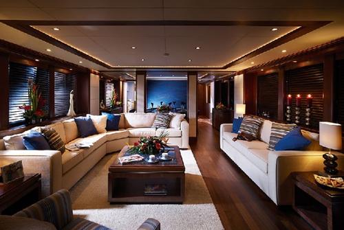 Sunseeker 34 Metre Yacht 10502