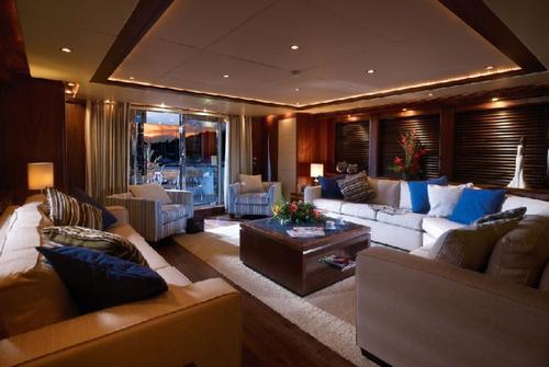 Sunseeker 34 Metre Yacht 10503