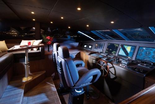 Sunseeker 34 Metre Yacht 10505