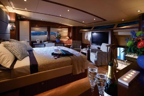 Sunseeker 34 Metre Yacht 10506