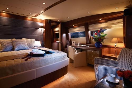 Sunseeker 34 Metre Yacht 10507