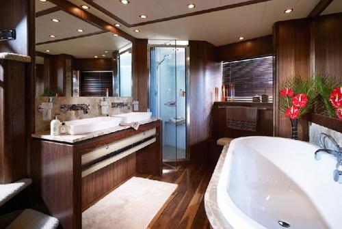Sunseeker 34 Metre Yacht 10508