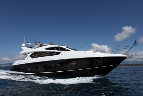 Sunseeker Manhattan 63 11151