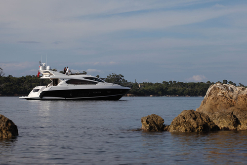Sunseeker Manhattan 63 11153